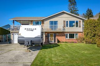 Photo 1: 335 Panorama Cres in : CV Courtenay East House for sale (Comox Valley)  : MLS®# 872608