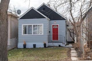 Photo 1: 92 Inkster Boulevard in Winnipeg: Scotia Heights Residential for sale (4D)  : MLS®# 202106585