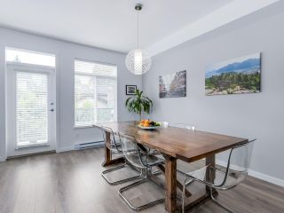 """Photo 3: 15 253 171 Street in Surrey: Pacific Douglas Townhouse for sale in """"Dawson Sawyer - On the Course"""" (South Surrey White Rock)  : MLS®# R2080159"""