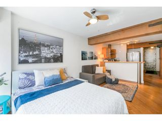 """Photo 8: 302 1178 HAMILTON Street in Vancouver: Yaletown Condo for sale in """"The Hamilton"""" (Vancouver West)  : MLS®# R2569365"""