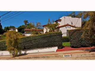 Photo 20: MISSION HILLS House for sale : 3 bedrooms : 3902 Clark in San Diego