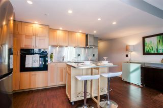 """Photo 5: 807 1238 SEYMOUR Street in Vancouver: Downtown VW Condo for sale in """"SPACE"""" (Vancouver West)  : MLS®# R2033059"""