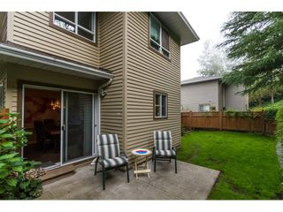 "Photo 2: 1116 BENNET Drive in Port Coquitlam: Citadel PQ Townhouse for sale in ""THE SUMMIT"" : MLS®# R2104303"