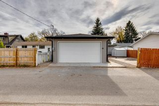 Photo 43: 87 Armstrong Crescent SE in Calgary: Acadia Detached for sale : MLS®# A1152498