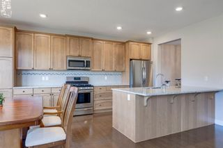 Photo 10: 236 Hillcrest Drive SW: Airdrie Detached for sale : MLS®# A1153882