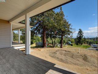Photo 20: A 7071 W Grant Rd in SOOKE: Sk John Muir Half Duplex for sale (Sooke)  : MLS®# 824402