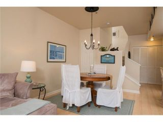 Photo 5: IMPERIAL BEACH Townhouse for sale : 3 bedrooms : 221 Donax Avenue #15