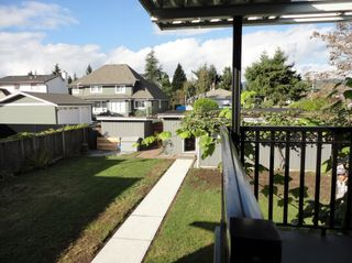 Photo 17: 1427 CORNELL AVENUE in Coquitlam: Central Coquitlam House for sale ()