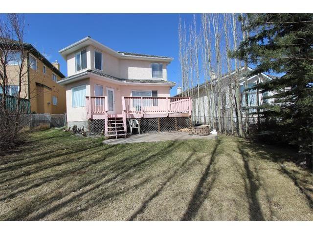 Photo 25: Photos: 157 HAMPSTEAD Gardens NW in Calgary: Hamptons House for sale : MLS®# C4005509