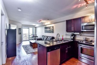 "Photo 2: 210 19939 55A Avenue in Langley: Langley City Condo for sale in ""MADISON CROSSING"" : MLS®# R2265767"