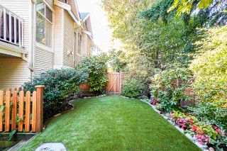 """Photo 27: 40 7488 MULBERRY Place in Burnaby: The Crest Townhouse for sale in """"SIERRA RIDGE"""" (Burnaby East)  : MLS®# R2504190"""