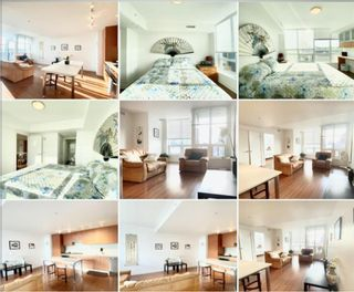 Photo 21: 647 222 Riverfront Avenue SW in Calgary: Eau Claire Apartment for sale : MLS®# A1144214