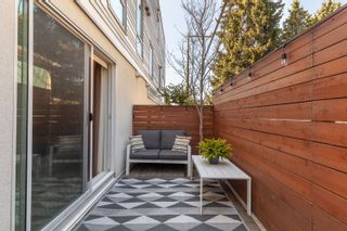 """Photo 21: 4 1411 E 1ST Avenue in Vancouver: Grandview Woodland Townhouse for sale in """"Grandview Cascades"""" (Vancouver East)  : MLS®# R2614894"""