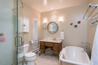 Photo 15: 6837 COPPER COVE Road in West Vancouver: Whytecliff House for sale : MLS®# R2332047