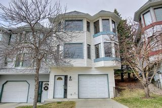 Photo 34: 121 Patina Rise SW in Calgary: Patterson Row/Townhouse for sale : MLS®# A1094320