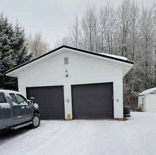 """Photo 3: 4769 POTY Road in Prince George: North Blackburn Manufactured Home for sale in """"NORTH BLACKBURN"""" (PG City South East (Zone 75))  : MLS®# R2532058"""