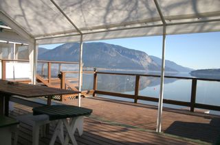 Photo 19: 5326 Pierre's Point Road in Salmon Arm: Pierre's Point House for sale (NW Salmon Arm)  : MLS®# 10114083