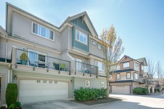"""Main Photo: 3 11511 STEVESTON Highway in Richmond: Ironwood Townhouse for sale in """"Ironwood Terrace"""" : MLS®# R2568129"""