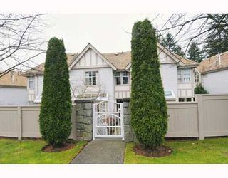 "Photo 10: 16 1 ASPENWOOD Drive in Port Moody: Heritage Woods PM Townhouse for sale in ""SUMMIT POINTE"" : MLS®# V806410"