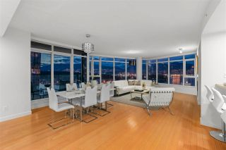 "Photo 6: 1601 1233 W CORDOVA Street in Vancouver: Coal Harbour Condo for sale in ""CARINA"" (Vancouver West)  : MLS®# R2574209"