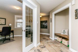 Photo 11: 7386 ESSEX Road: Sherwood Park House for sale : MLS®# E4242023