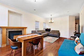 Photo 4: 7486 ELWELL Street in Burnaby: Highgate 1/2 Duplex for sale (Burnaby South)  : MLS®# R2520924
