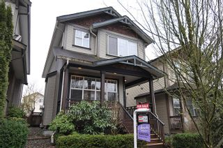 Photo 1: 24308 102A Avenue in Maple Ridge: Albion House for sale : MLS®# R2028967