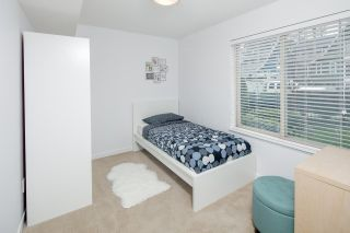 """Photo 20: 23 2845 156 Street in Surrey: Grandview Surrey Townhouse for sale in """"THE HEIGHTS by Lakewood"""" (South Surrey White Rock)  : MLS®# R2257204"""