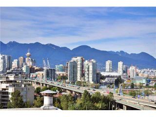 """Photo 2: PH1 587 W 7TH Avenue in Vancouver: Fairview VW Condo for sale in """"AFFINITI"""" (Vancouver West)  : MLS®# V848566"""
