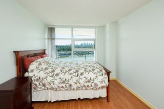 "Photo 11: 1107 2289 YUKON Crescent in Burnaby: Brentwood Park Condo for sale in ""WATERCOLORS"" (Burnaby North)  : MLS®# R2308103"