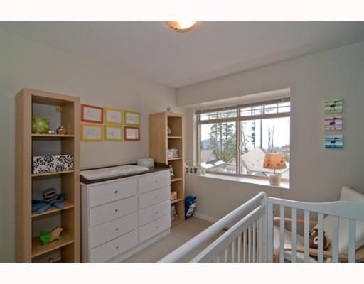 """Photo 7: Photos: 21 55 HAWTHORN Drive in Port_Moody: Heritage Woods PM Townhouse for sale in """"COBALT SKY"""" (Port Moody)  : MLS®# V757037"""