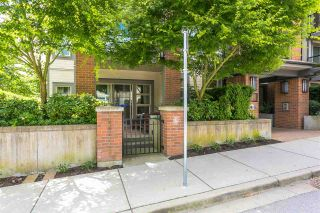 """Photo 20: 108 738 E 29TH Avenue in Vancouver: Fraser VE Condo for sale in """"CENTURY"""" (Vancouver East)  : MLS®# R2194589"""