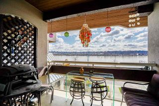 """Photo 2: 204 3 K DE K Court in New Westminster: Quay Condo for sale in """"QUAYSIDE TERRACE"""" : MLS®# R2558726"""