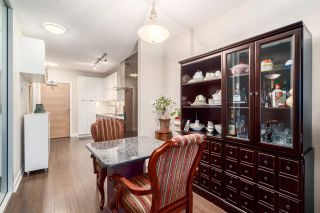 """Photo 5: 121 1777 W 7TH Avenue in Vancouver: Fairview VW Condo for sale in """"KITS360"""" (Vancouver West)  : MLS®# R2063972"""