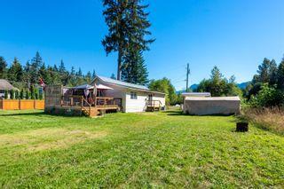 Photo 22: 1581 Sayward Rd in : NI Kelsey Bay/Sayward House for sale (North Island)  : MLS®# 855875