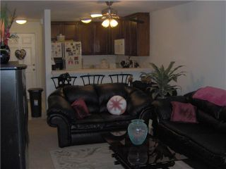 Photo 3: BAY PARK Condo for sale : 2 bedrooms : 2630 Erie #8 in San Diego