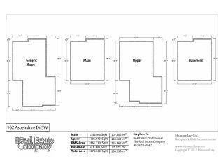 Photo 50: 162 ASPENSHIRE Drive SW in Calgary: Aspen Woods House for sale : MLS®# C4101861