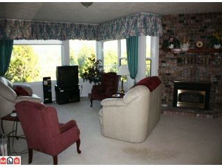 Photo 5: 33036 BANFF Place in Abbotsford: Central Abbotsford House for sale : MLS®# F1014443