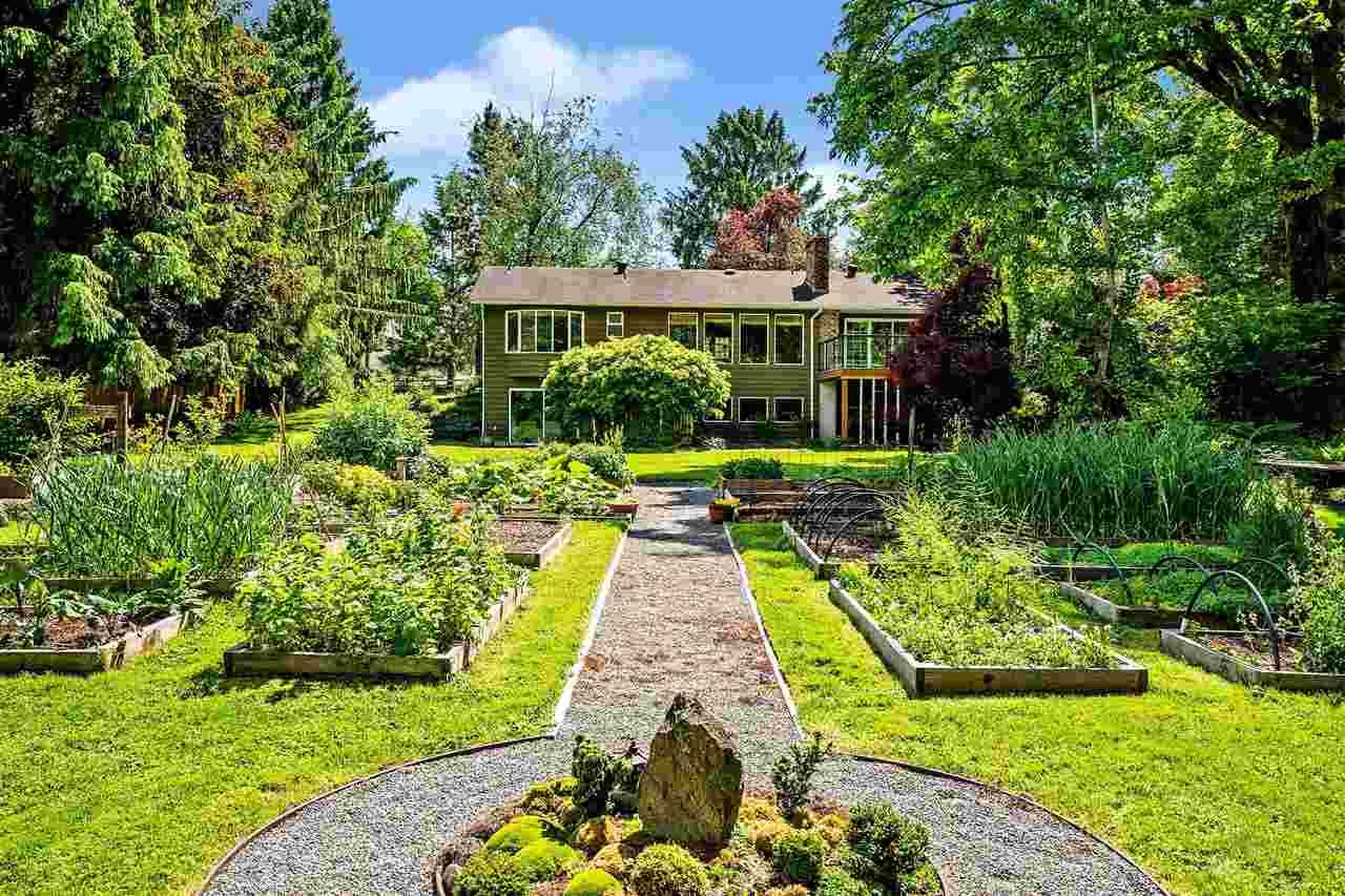 """Main Photo: 19545 78 Avenue in Surrey: Clayton House for sale in """"Clayton"""" (Cloverdale)  : MLS®# R2563206"""