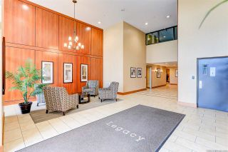 """Photo 6: 1204 2225 HOLDOM Avenue in Burnaby: Central BN Condo for sale in """"Legacy"""" (Burnaby North)  : MLS®# R2551402"""