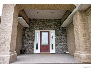 Photo 2: 1227 Marchand Road in Ritchot Rm: Residential for sale : MLS®# 1525601