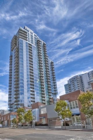Photo 38: DOWNTOWN Condo for sale : 2 bedrooms : 800 The Mark Ln #2006 in San Diego
