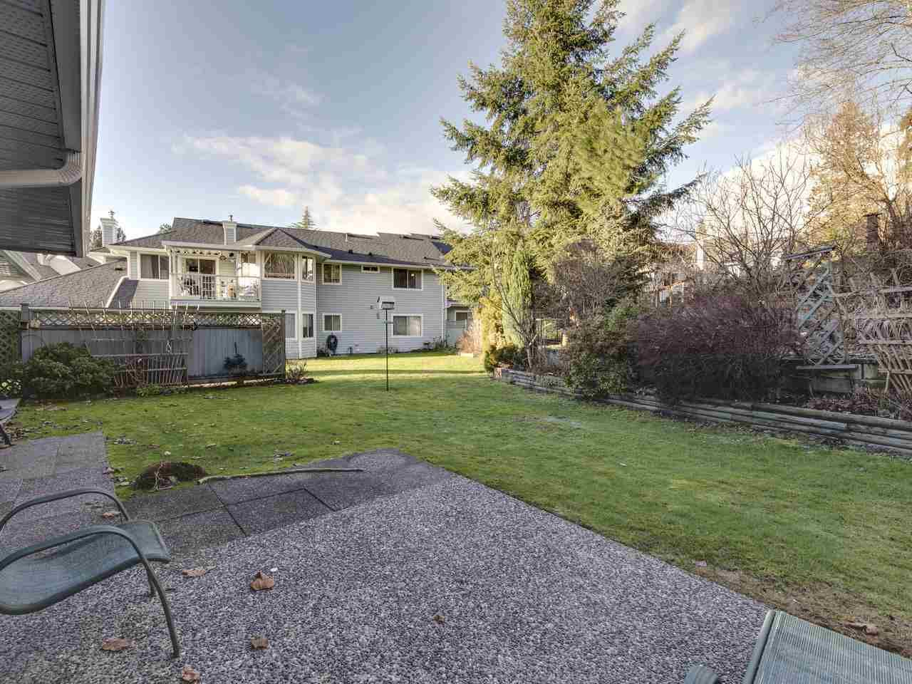 """Photo 7: Photos: 127 22555 116 Avenue in Maple Ridge: East Central Townhouse for sale in """"HILLSIDE"""" : MLS®# R2493046"""