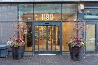 Photo 2: 626 1190 E Dundas Street in Toronto: South Riverdale Condo for sale (Toronto E01)  : MLS®# E5090540