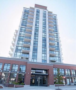 Photo 1: 905 258 SIXTH Street in New Westminster: Uptown NW Condo for sale : MLS®# R2230023