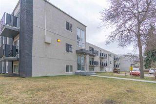 Photo 11: 104 10720 127 Street in Edmonton: Zone 07 Condo for sale : MLS®# E4240825