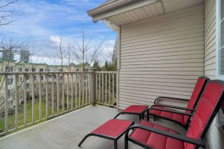 """Photo 19: 406 1242 TOWN CENTRE Boulevard in Coquitlam: Central Coquitlam Condo for sale in """"THE KENNEDY"""" : MLS®# R2543525"""