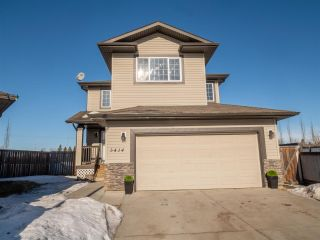 Photo 2: 3414 47 Street: Beaumont House for sale : MLS®# E4230095