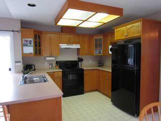 Photo 3: 34744 6TH AVE in ABBOTSFORD: Poplar Condo for rent (Abbotsford)