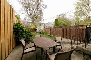 Photo 26: 246 Strathmore Boulevard in Toronto: Danforth House (2-Storey) for sale (Toronto E03)  : MLS®# E5219540